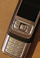 Nokia E65 is a Symbian 3G Smartphone for the States
