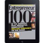 Entrepreneur Magazine app can make you the next Trump