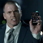 AT&T Ad for HTC Inspire 4G brings the action, the laughs and the 4G network
