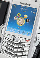 T-Mobile launches white Blackberry Pearl
