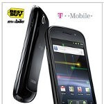Best Buy chops the price of the Google Nexus S in half to $100 for 2 weeks only