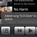 WinAmp for Android finally gets the jump to version 1.0
