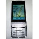 Photo of an unknown Nokia slider surfaces on the web