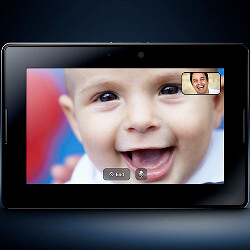 BlackBerry PlayBook earns FCC's approval, to come in April