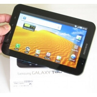 Samsung's answer to the iPad 2? A new commercial for the original Galaxy Tab