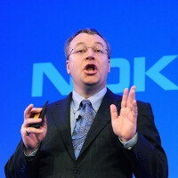 Nokia due to compensate its CEO Stephen Elop with more than $6 million for leaving Microsoft