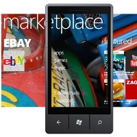 Windows Phone 7 Marketplace to hit 10000 apps today, faster than iOS and Android