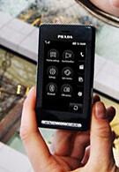 LG Prada phone officially announced