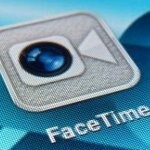 Apple iPad 2 FaceTime Demonstration
