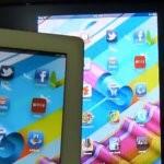 Apple iPad 2 Digital AV Adapter Demonstration