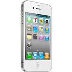 White iPhone 4 confirmed to be coming this spring