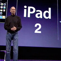 About one million iPad 2s sold in its debut weekend, claim analysts