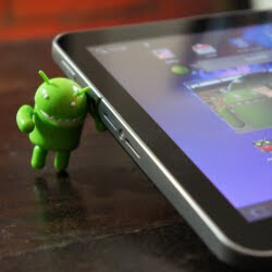 Samsung Galaxy Tab 10.1 stars in 12-minute video, teases camera samples