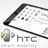 Massive tablet leak shows HTC has a 10-inch tablet coming up in June, HP TouchPad priced from $499
