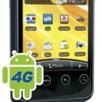 HTC EVO Shift 4G is priced affordably at $69.99 through RadioShack
