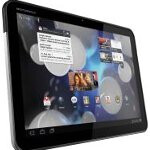 Pre-orders go live for the SIM-free version of the Motorola XOOM in the UK