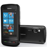 Expect first WP-powered Nokia handsets one year from now