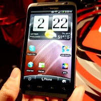 HTC ThunderBolt is officially Verizon's first LTE handset, come March 17th