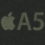 X-Ray of Apple iPad 2 shows A5 chips built by Samsung