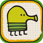 Doodle Jump with 10 million downloads, Lima Sky is working on a version for iPad