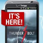 HTC ThunderBolt price on Amazon slashed to $179