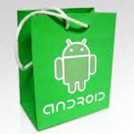 Android Market continues to close ground with the App Store
