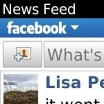 Facebook 2.0 beta for BlackBerry features an upgraded UI & improvements