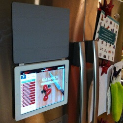 Smart Covers can turn your pricey iPad 2 into the coolest fridge magnet