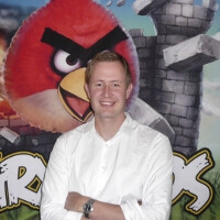 The guys behind Angry Birds plan big - want to become