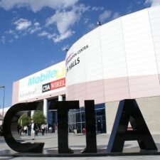 CTIA: The event for all things wireless
