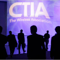 What happened at last year's CTIA