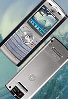 Motorola W215 – stylish phone on a budget