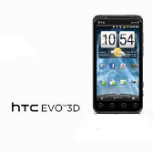 HTC EVO 3D, HTC EVO View 4G make an appearance on Sprint's website