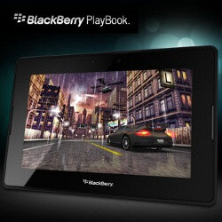 BlackBerry PlayBook prices start from $500: pre-order it today, get it from April 19th