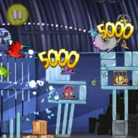 Angry Birds Rio now available in Amazon and Apple's app stores