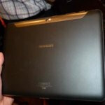 Samsung Galaxy Tab 10.1 Hands-on