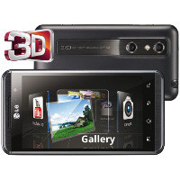 LG Optimus 3D gains FCC's approval with T-Mo's frequencies