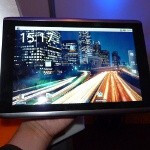 Acer Iconia Tab A501 Hands-on
