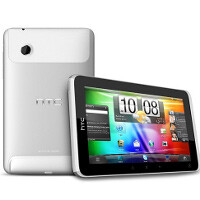 HTC Flyer Wi-Fi version to be Best Buy exclusive, coming this spring