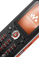 Sony Ericsson announces W880 and W610 Walkman phones