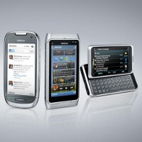 Nokia to release new low-priced Symbian^3 handsets soon?