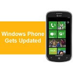 Microsoft reveals the NoDo update schedule, T-Mo WP7 handsets to receive the update within 10 days