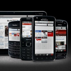 Opera Mobile 11 Hands-on