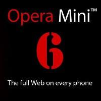 Opera Mini 6 Hands-on