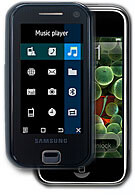 Samsung announces iPhone rival - F700 is 5-megapixel beast