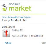 In-app purchasing on Android Market to debut next week