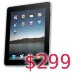 Verizon clearing first gen iPad inventories; prices start at $299