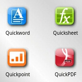 Quickoffice 4.0 for Android gets PowerPoint editing and text-to-speech
