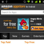 AT&T does 180 degree change on third party app stores for its Android phones