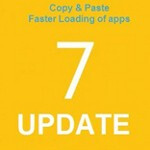 HTC HD7 owners to receive the WP7 NoDo update later today?